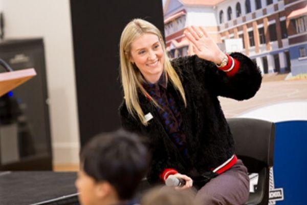 Rebecca Vonhoff-TRC-Councillor